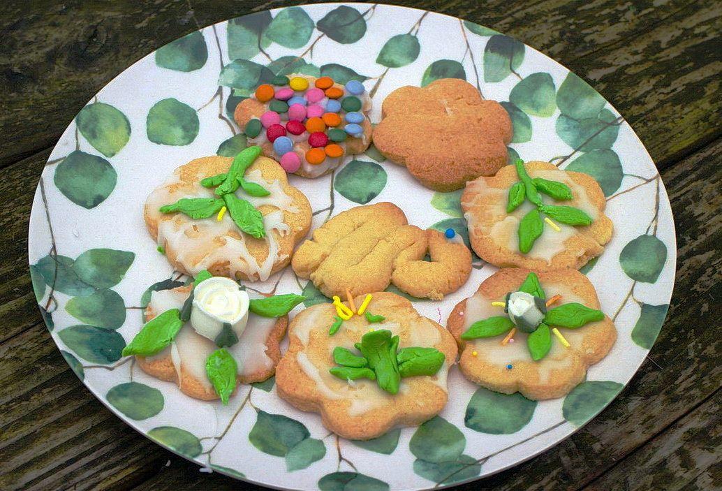 Workshop klimaatvriendelijke koekjes