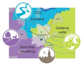 Grondsoortkaart Amersfoort